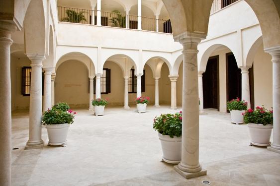 el patronato del museo carmen thyssen aprueba sus cuentas anuales con supervit