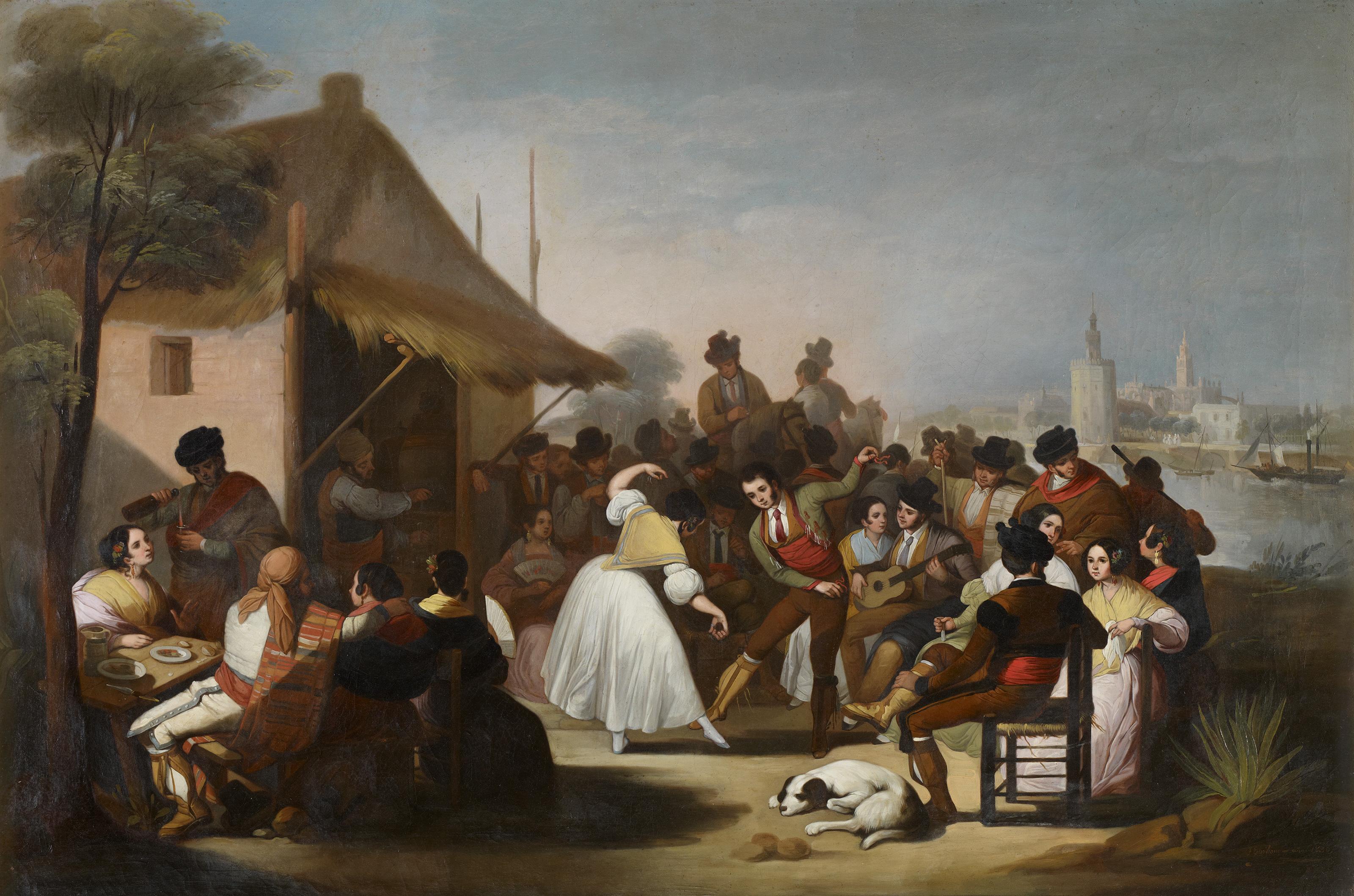 prostitutas san sebastian prostitutas en la pintura